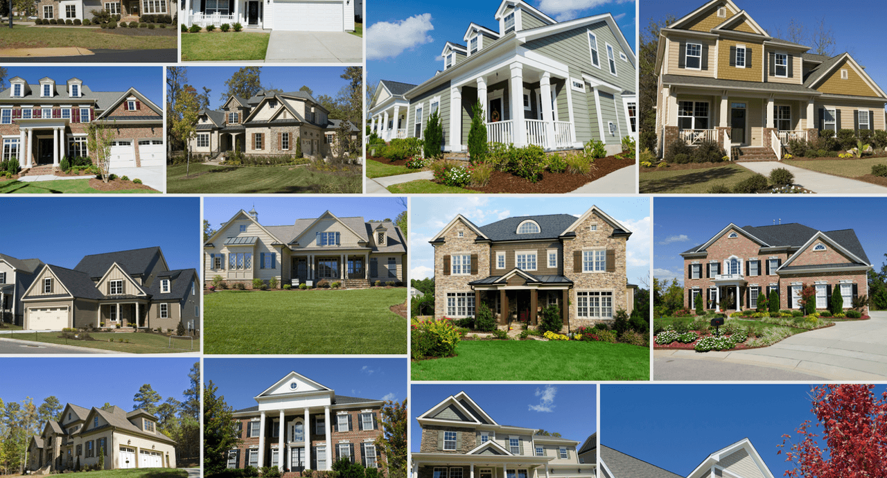 Cost of building a custom home the costs of building a for Custom home floor plans with cost to build