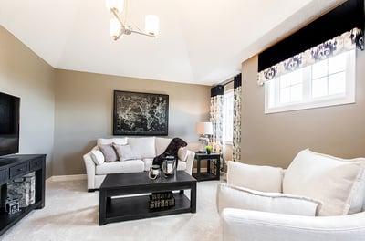 Timberidge Kristana Bonus Room with Vaulted Ceiling