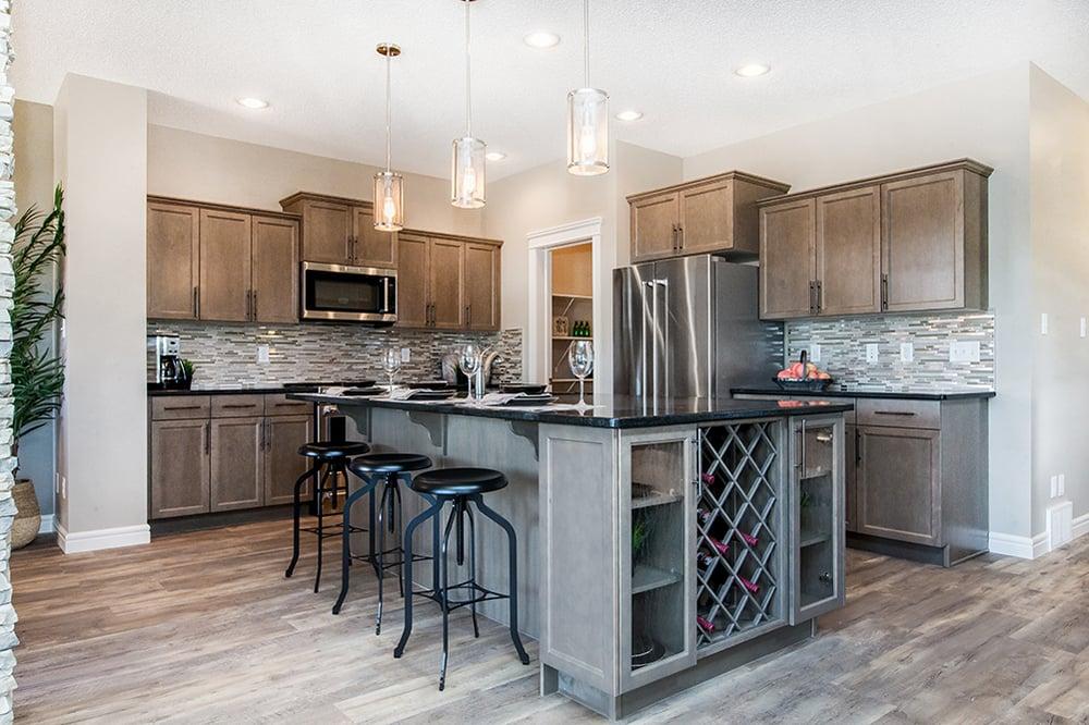 Timberidge Kristana Kitchen Design