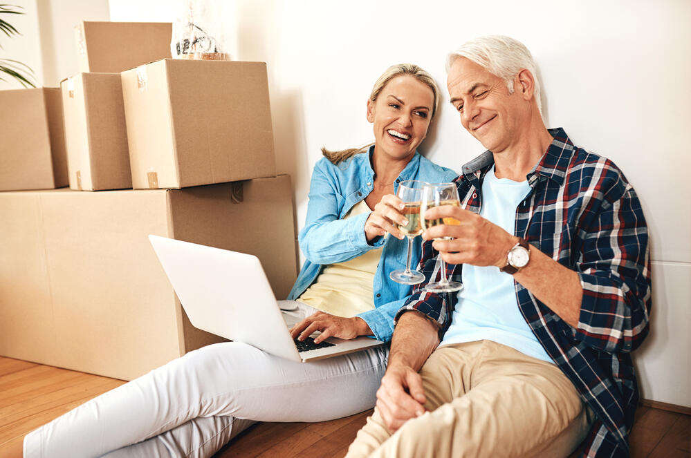 Downsizing Doesn't have to mean Sacrifice