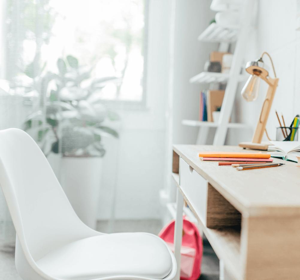 How to Create a Minimalist Home-Minimalistic Room Interior Image