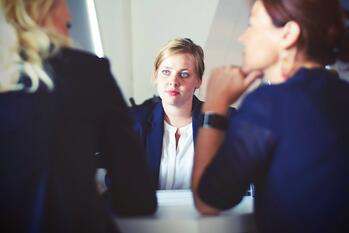 what-to-do-when-spouse-laid-off-interview