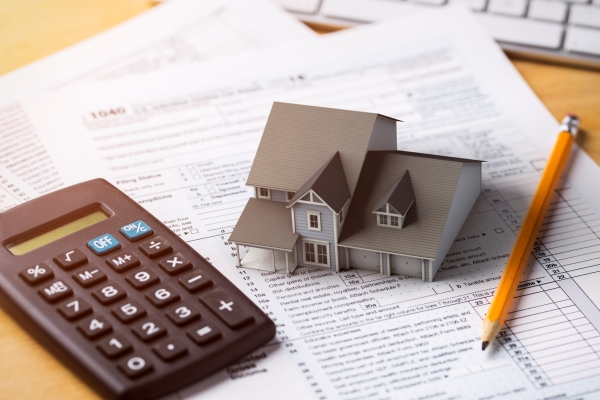 Mortgages and Tax Season