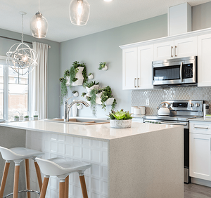 Navigating Mortgage Qualification: An In-Depth Look at the Rules Kitchen Image