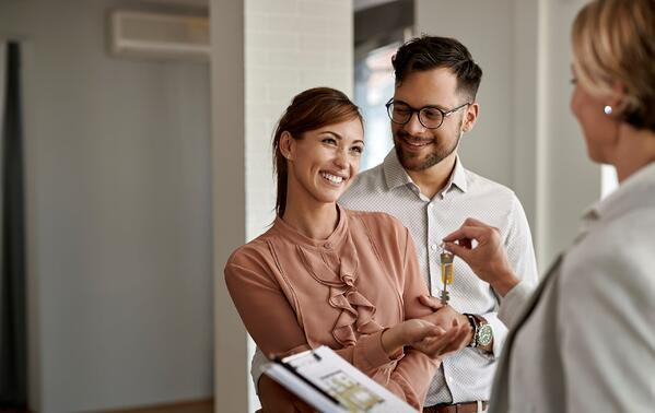 The value in buying a new home now