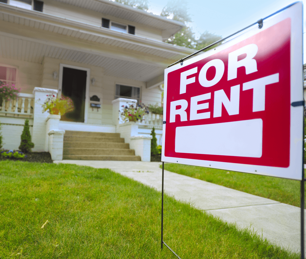 Owning An Income Property: First Things to Consider Rent Image