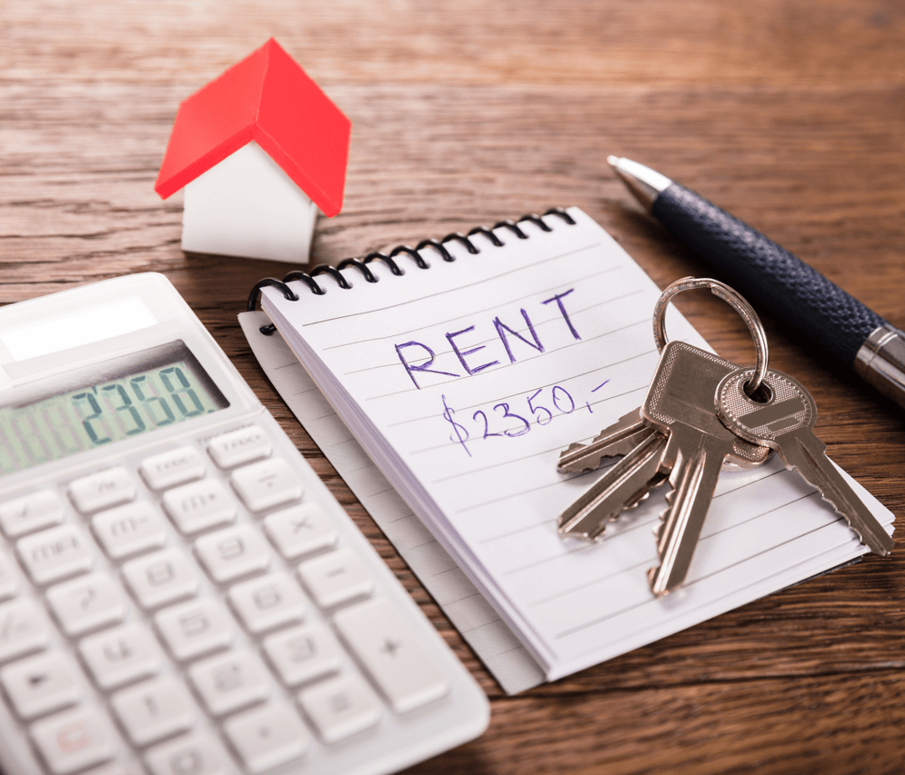 Owning An Income Property: First Things to Consider Keys Image