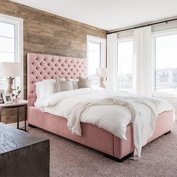 Copperhaven Bosley Master Bedroom