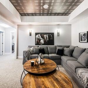 Riverview Austin Open Concept Loft Area