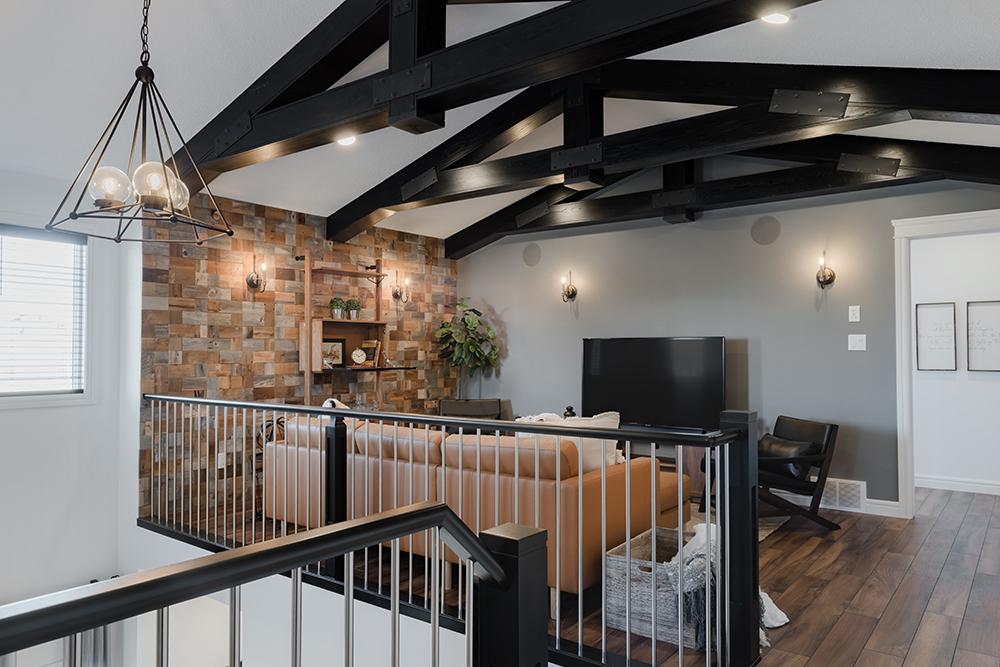 vienna loft example