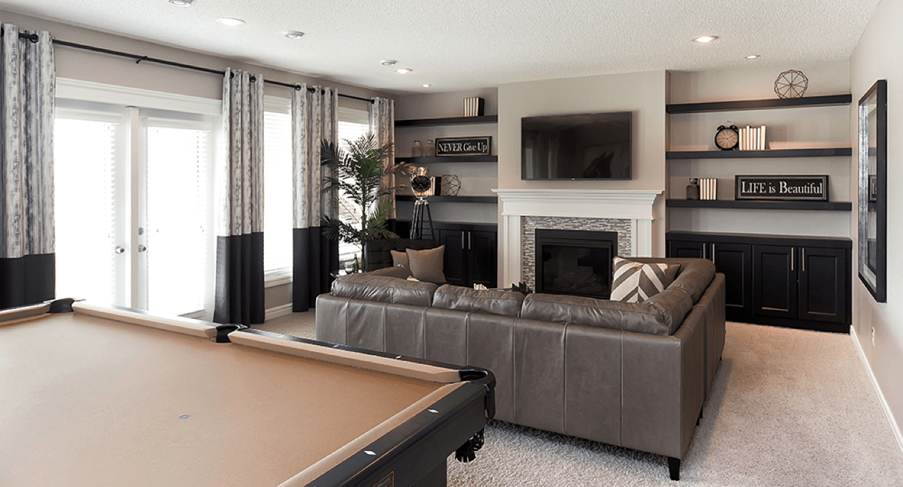 Why It's Worth It to Finish Your Basement Featured Image